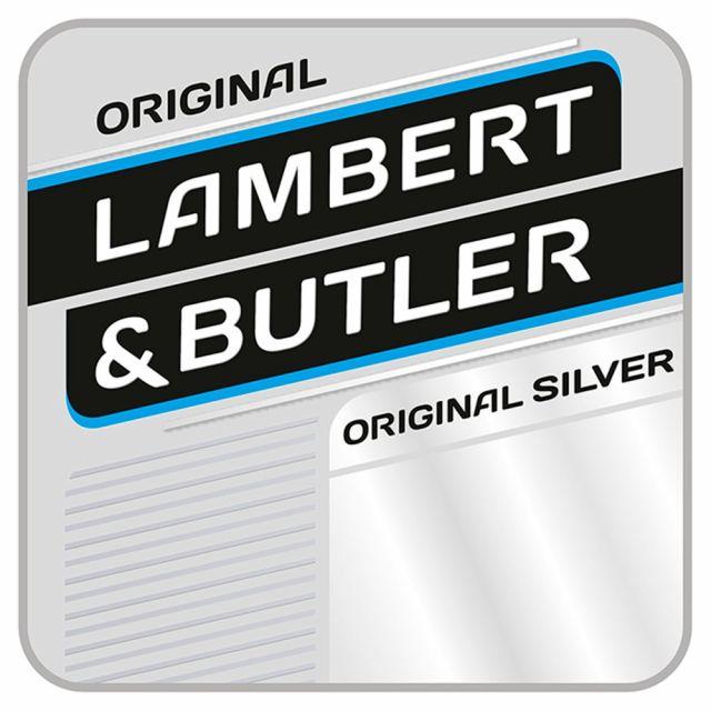 L&B Original Silver KS