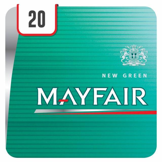 Mayfair New Green KS
