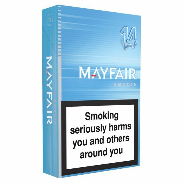 Mayfair Sky Blue SK