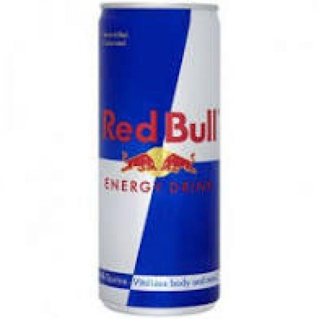 Red Bull Original 250ml Can