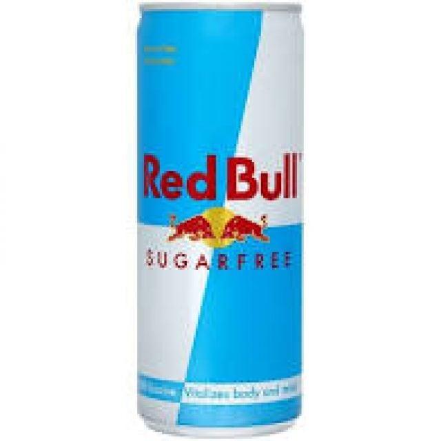 Red Bull SugarFree 250ml Can