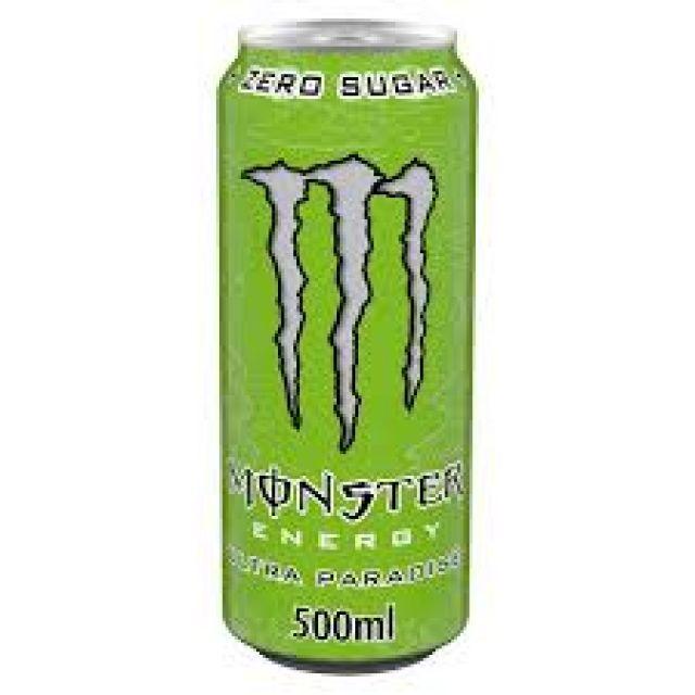 Monster Energy Drink Ultra Paradise 500ml
