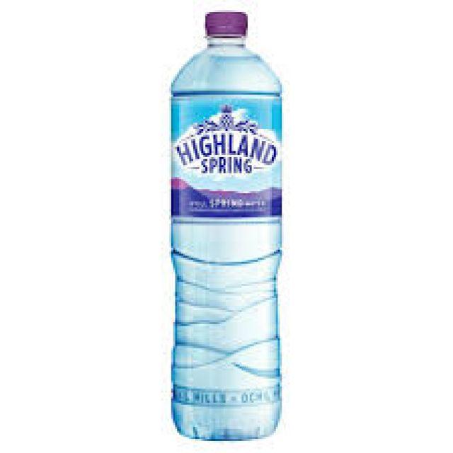 Water Highland Bottle 1.5L