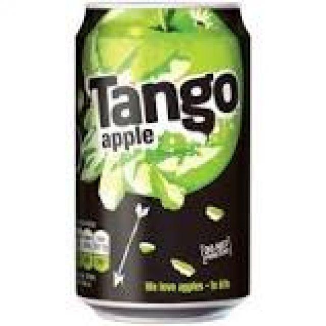 Tango Apple Can 0.33l