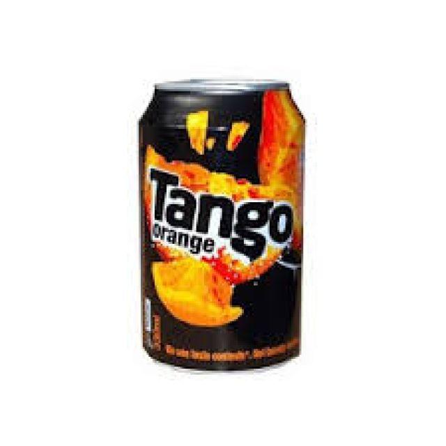Tango Orange Can 0.33l