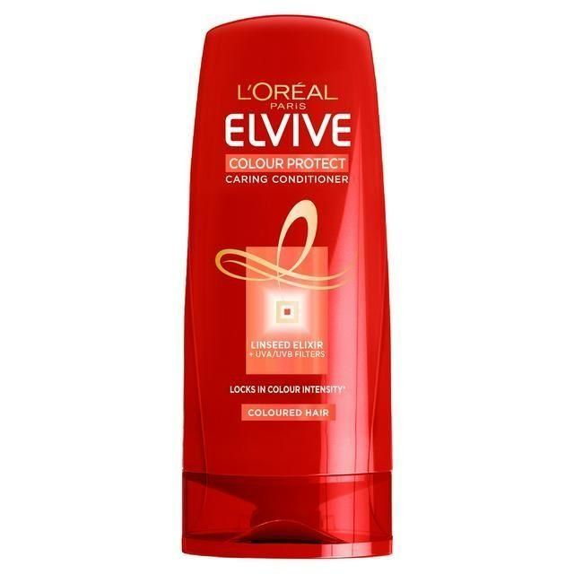 Conditioner Elvive Colour Protection