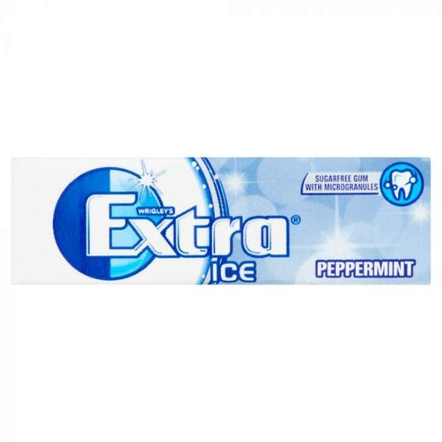 Extra Ice Peppermint Gum