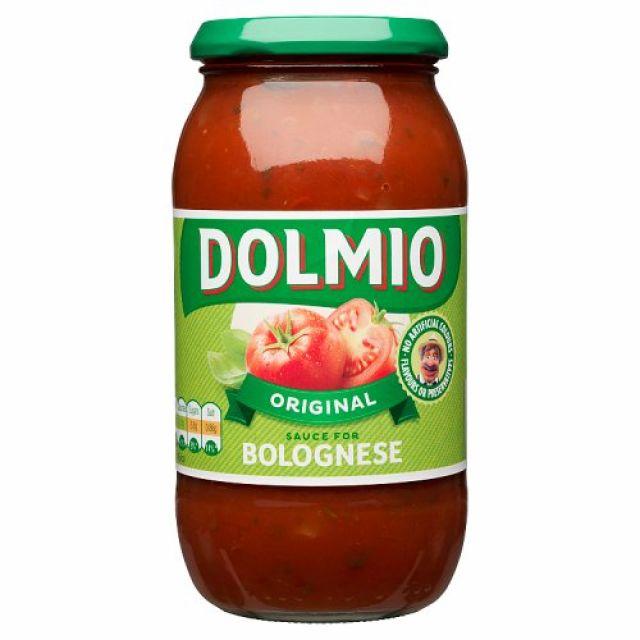 Dolmio Original Bolognese Sauce 450g