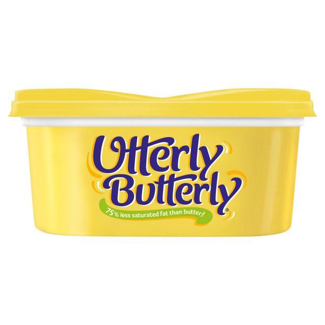 Utterly Butterly Butter 500g Tub