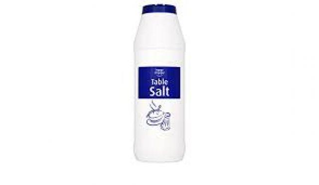 Happy Shopper Table Salt