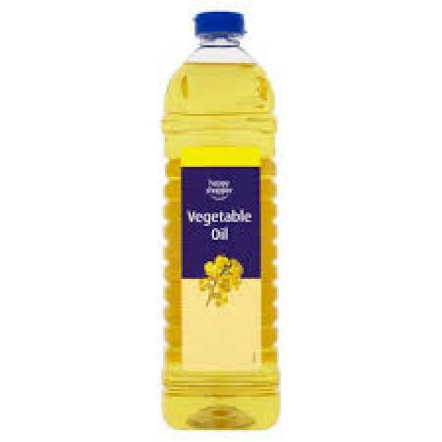 Happy Shopper Vegetable Oil