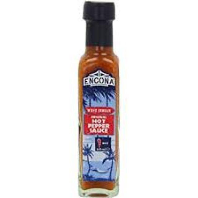 Encona Hot Pepper Sauce