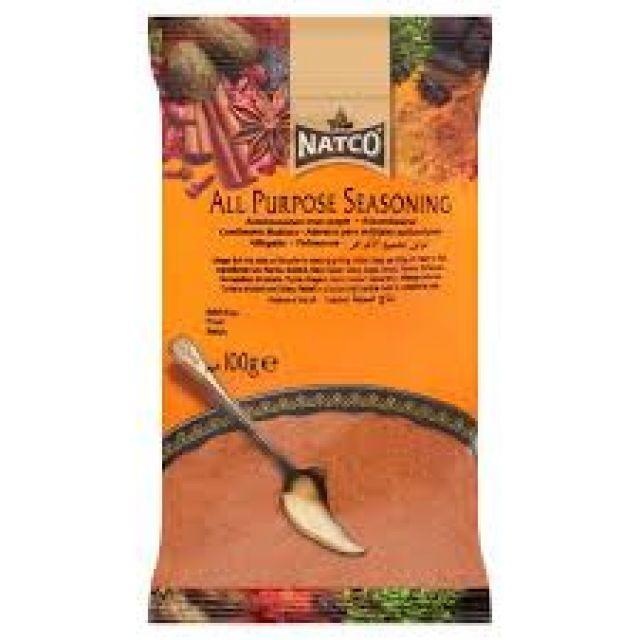 Natco All Purpose Seasoning 100g