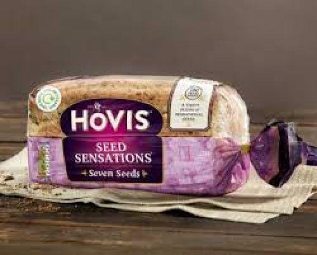 Hovis Seed Sensation