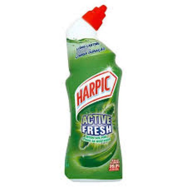 Harppic Bleach Active Fresh