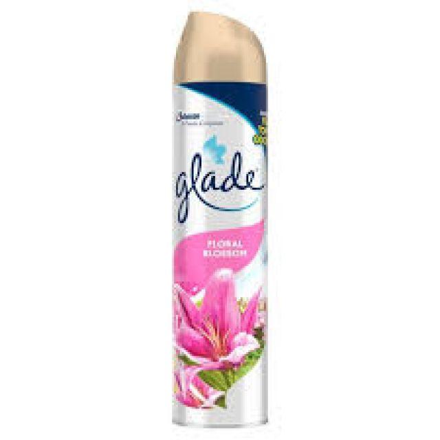 Glade Floral Blossom Aerosol