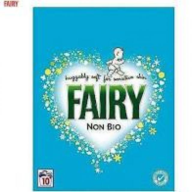 Fairy Non Bio Detergent Powder