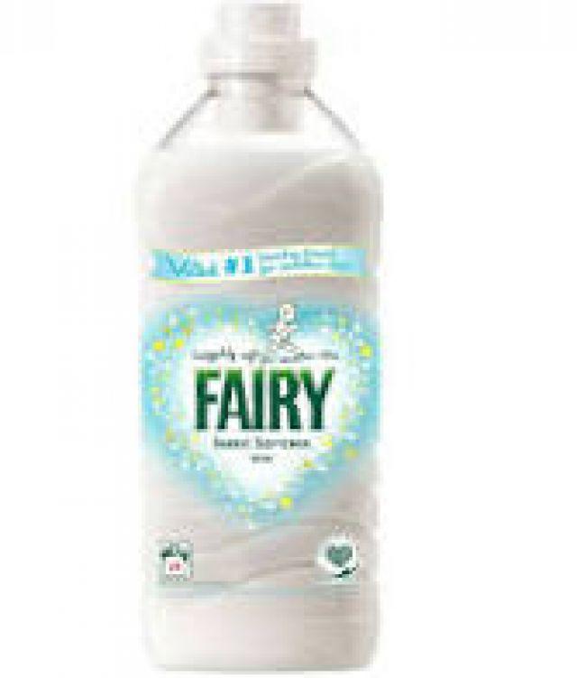 Fairy Fabric Softener