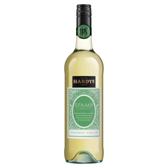 Hardy's Stamp Semillon 75cl