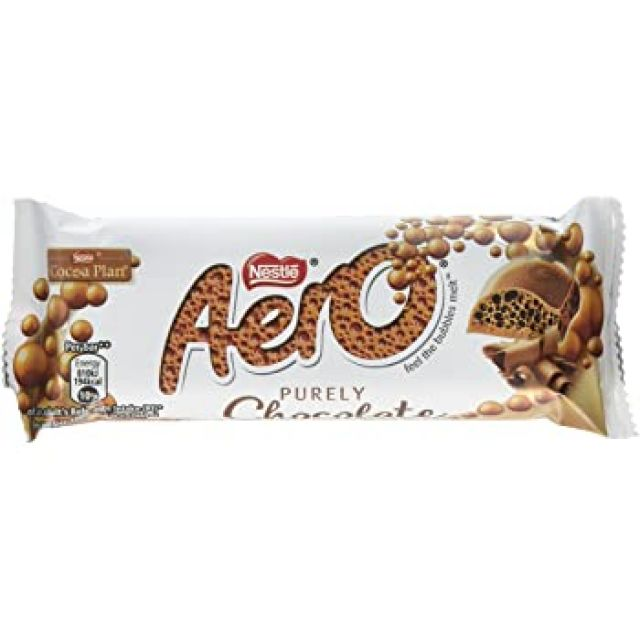 Aero Milky Bar