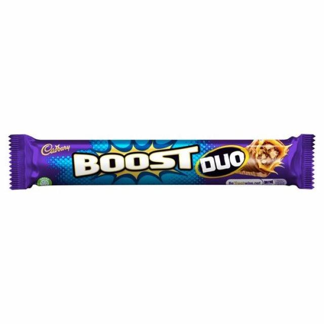 Boost Duo Bar