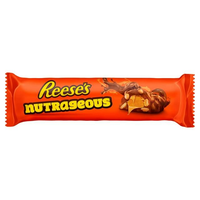 Reese's Peanut Bar