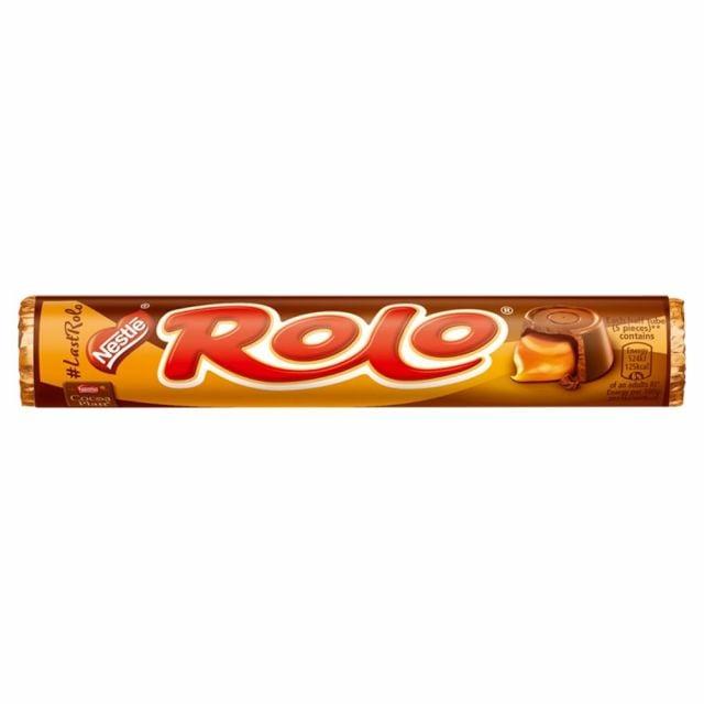 Rolo Chocolate