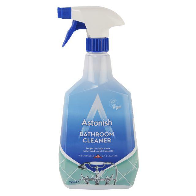 Astonish Bathroom Cleaner Spray