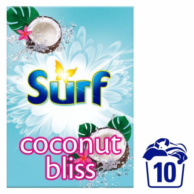Surf Coconut Washing Powder