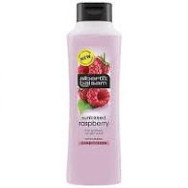 Alberto Balsam Conditioner Sun Kissed Raspberry