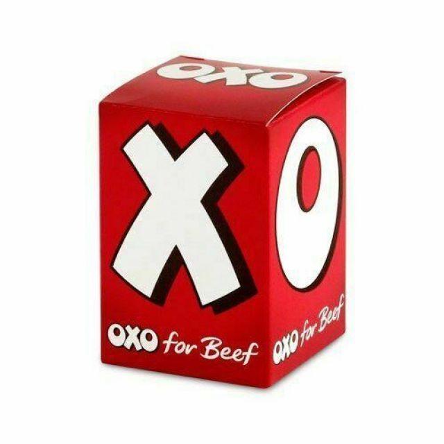Oxo Cube - Beef