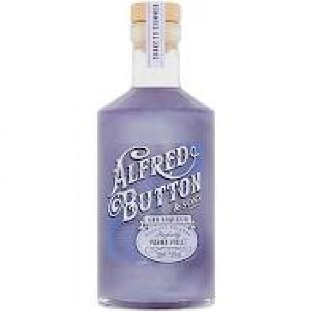 Alfred Button Gin Parma Violet 50cl