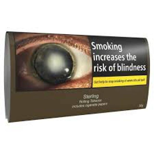 Sterling Tobacco 30g