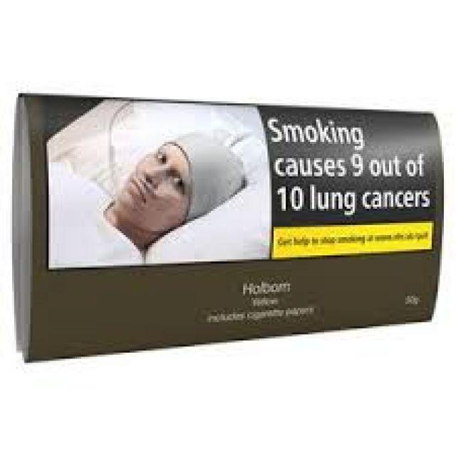 Old Holborn Tobacco 50g