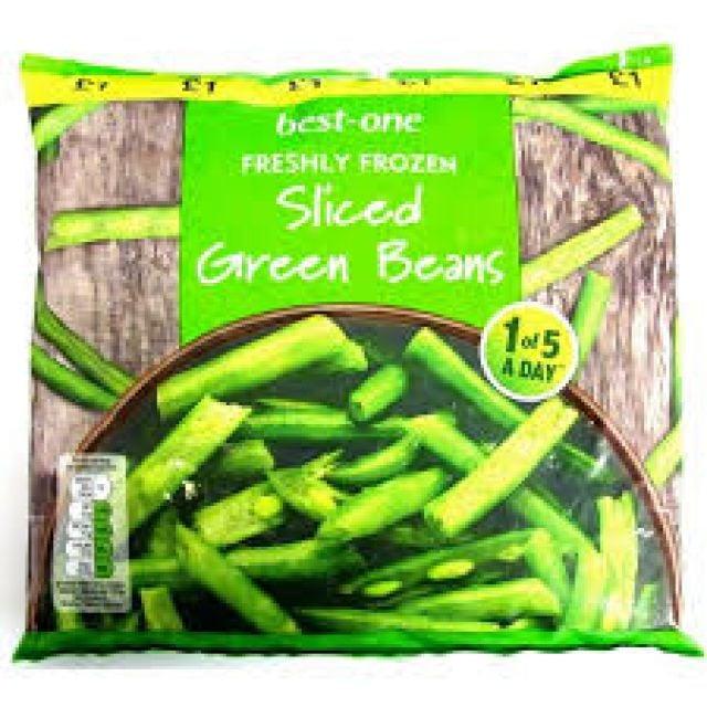 Sliced Green Beans Best one