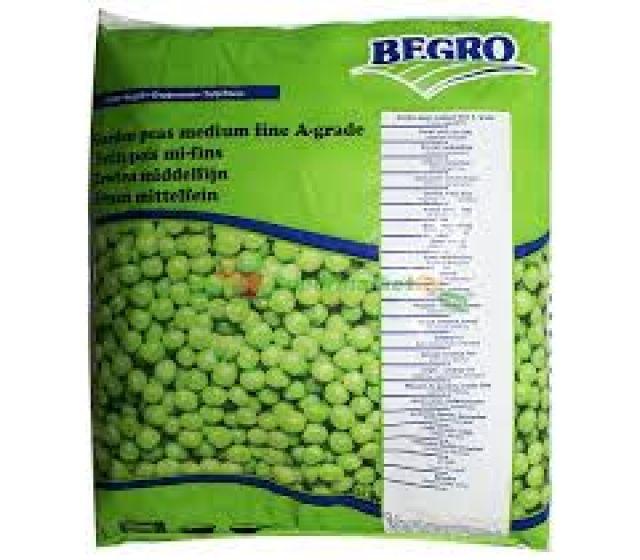 Begro Garden Peas