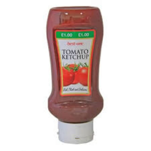 Tomato Ketchup Best One
