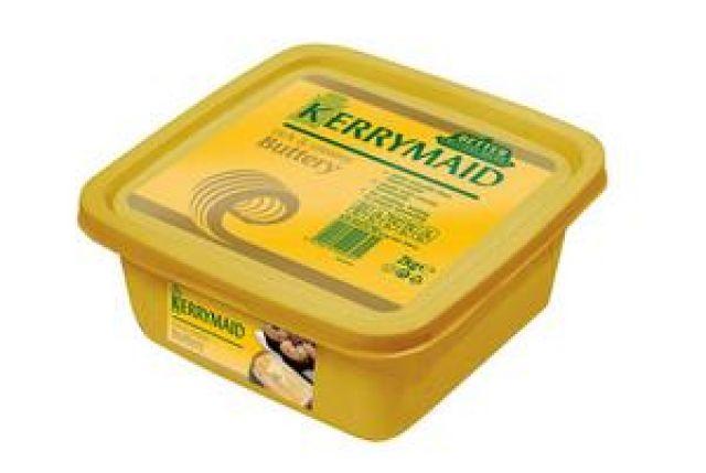 Butter 1k Tub KerryMaid