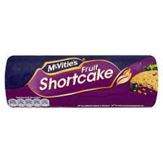 Mcvities Shortcake