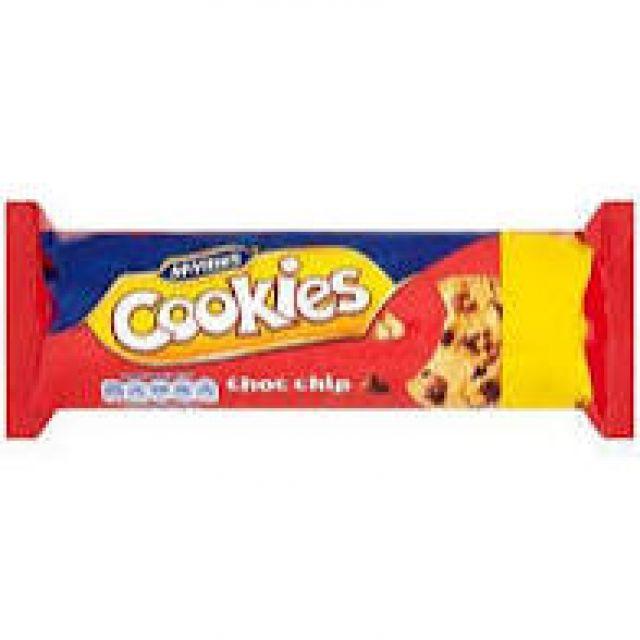 Mcvities Cookies