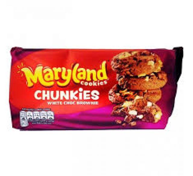 Maryland Cookies Chunky
