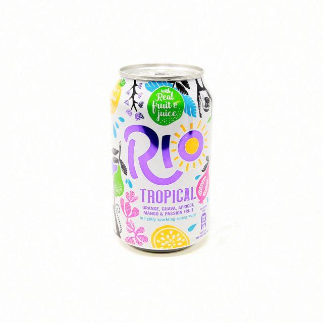 Rio Tropical Can 330ml