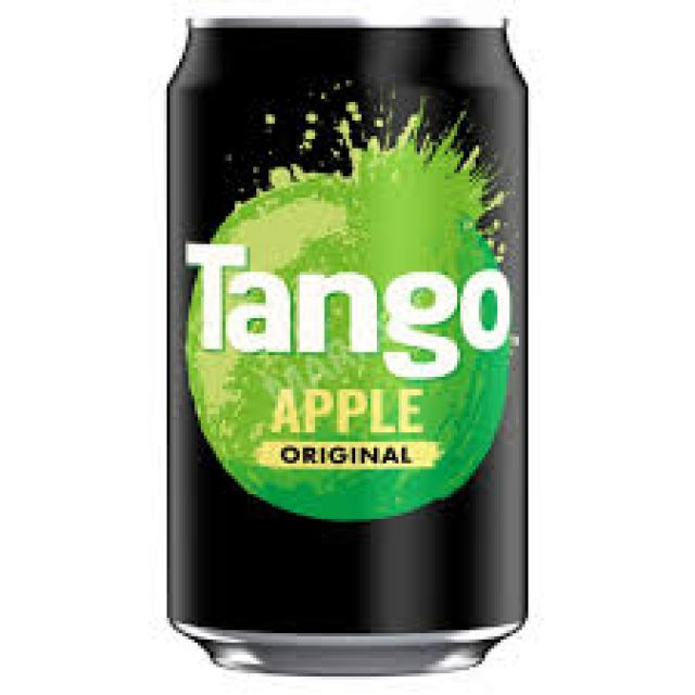 Tango Apple Can 330ml