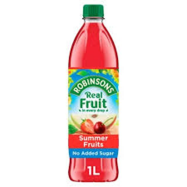 Robinson Summer Fruit Squash