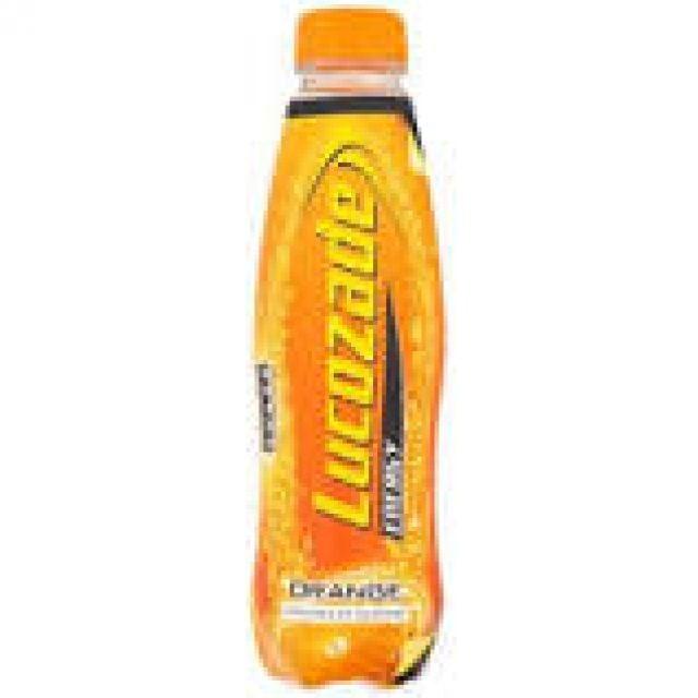 Lucozade Orange 500ml Bottle