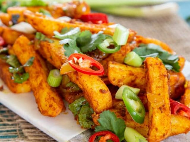 Adi's Masala Chips