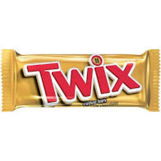 Twix Bar