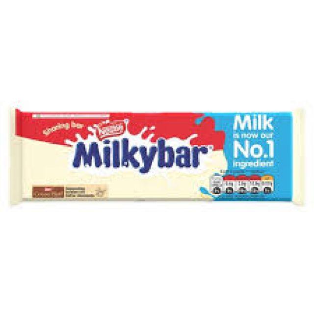 Milkybar 100g Giant Bar