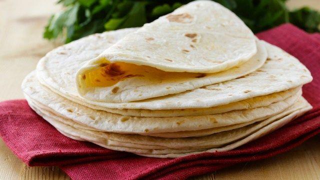 Tortilla's Wrapidos 6 Pack