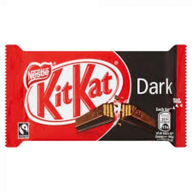 KitKat Dark Bar